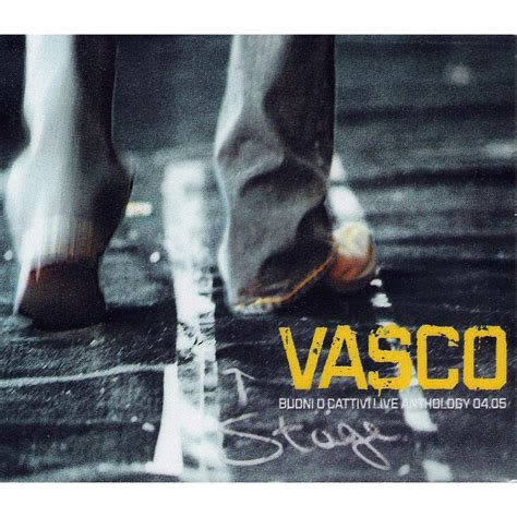 buoni  cattivi  anthology   cd vasco rossi