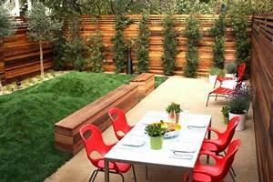 Dcoration Jardin Extrieur Astuces Et Ides Originales