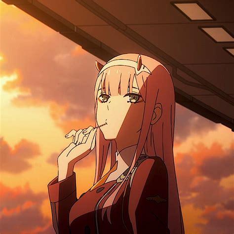 Anime Girl 1080 X 1080