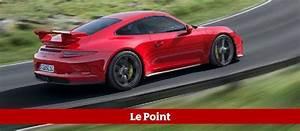 4 Roues Directrices : vid o porsche 911 gt3 4 roues directrices automobile ~ Medecine-chirurgie-esthetiques.com Avis de Voitures