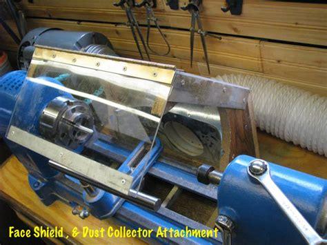 bench      craftsman lathe shield images