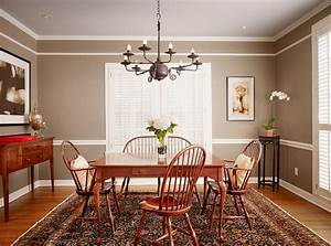 wooldridge 193039s remodel dining room traditional dining room With 1930s interior design ideas