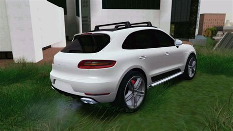 Porsche Macan Modification by Gta San Andreas Porsche Macan Turbo Mod Gtainside
