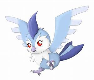 The gallery for --> Articuno Evolution Chart