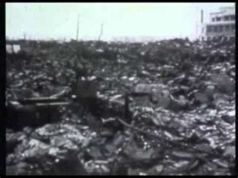YouTube Atomic Bomb Hiroshima