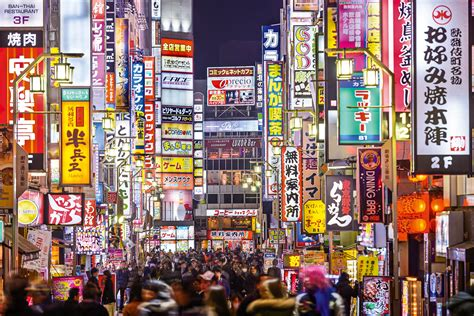 6 Tokyo  World's Most Incredible Cities International