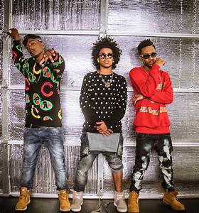 An Interview With Mindless Behavior About Their Soon To Be
