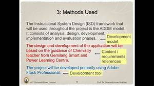 Examples Of Methodology How To Write An Abstract For A Research Proposal Youtube