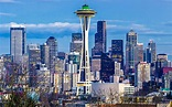 Seattle's Space Needle Is Getting a New Look | Travel ...