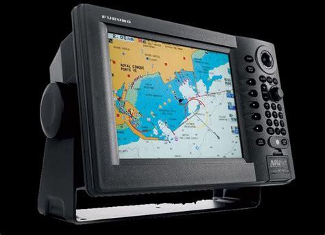 """Furuno 10.4"""" Navnet VX2 RDP-149 Chartplotter FishFinder ..."""