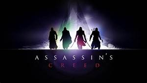 Symphony of Time - Assassin's Creed Wallpaper by RockLou ...
