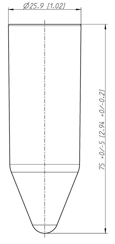 Neutrik Rubber Boot by Scdr Neutrik D Series Rear Boot