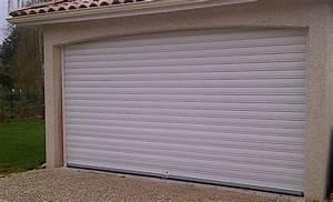 Porte De Garage A Enroulement : porte garage enroulement 20170802122119 ~ Dailycaller-alerts.com Idées de Décoration