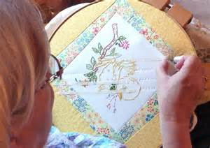 Hand Quilting Techniques