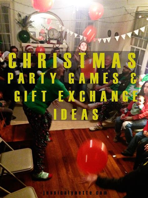office games to play at christmas to play for gift exchanges or large gatherings at with family and