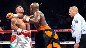 Victor Ortiz: Floyd Mayweather Jr. 'owes me a rematch ...