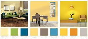 Colore Giallo Ocra Per Pareti ~ Ispirazione Design Casa