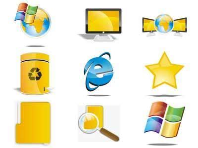 icone de bureau iconesgratuites fr des icônes pour personnaliser le bureau