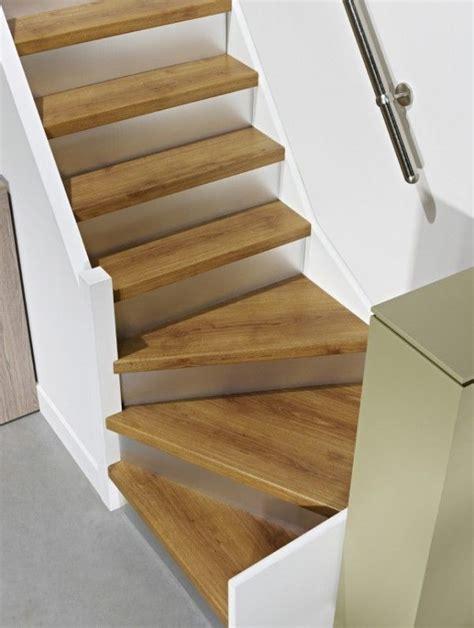 jaime escaliers maison escalier etroit  rampe