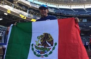 Christian Villanueva, a la conquista de San Diego