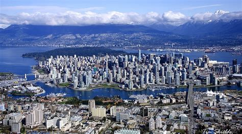 not shabby vancouver vancouver named 2nd best city in the world in telegraph travel awards