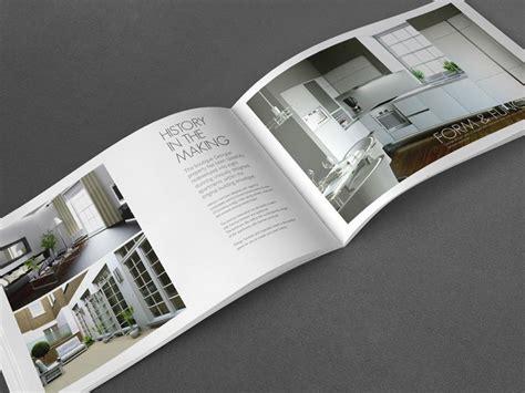 High End Property Brochure Design  Brochure  Folletos