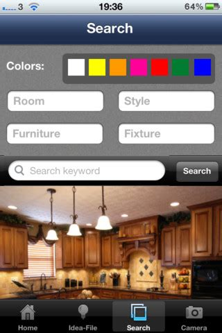 iphone apps  home remodeling projects iphoneness