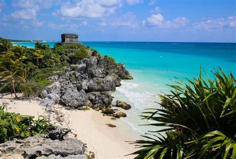 20 Paisajes maravillosos que sólo encontrarás en México