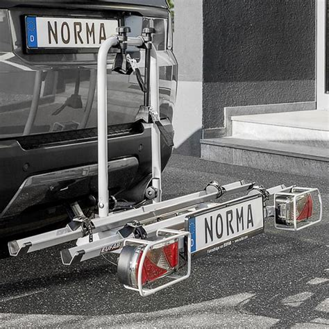 eufab carlo plus eufab carlo plus fahrrad hecktr 228 ger im norma angebot
