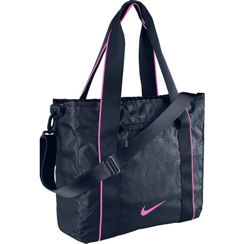 Nike Tote Bag nike legend track tote 2 0 bag navy pink