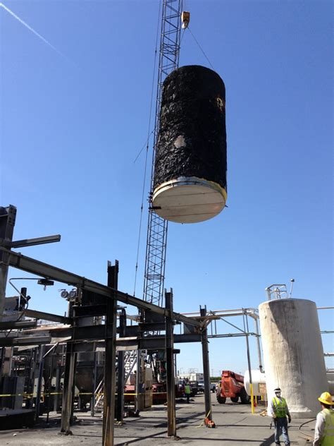 plant demolition asset recovery central valley