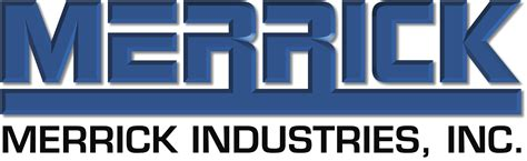 Merrick Industries Inc by Manufacturers Promat Engineering Sales 2003 Inc