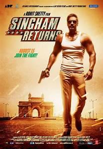 Singham Returns Hindi Movie in Melbourne - Releasing on ...