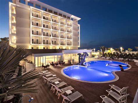 hotel ambasciatori riccione resort wellness