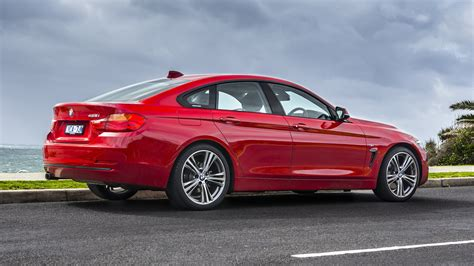 Car Bmw by Bmw 428i Gran Coupe Review Lt1 Photos Caradvice