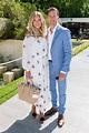 Brendan Cole wife Zoe Hobbs: Strictly Come Dancing star's ...