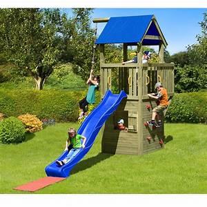 Spielhaus Garten Mit Rutsche : gartenpirat spielturm und kinder spielhaus steuermann mit ~ Watch28wear.com Haus und Dekorationen