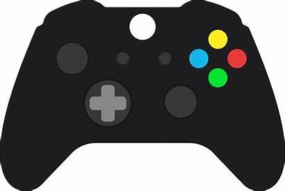 Clipart Controller Gamepad Clipartmag