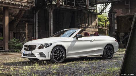 97 results for mercedes c class coupe 2019. 2019 Mercedes-Benz C-Class C300 Cabrio (Color: Diamond White) - Front Three-Quarter   HD ...