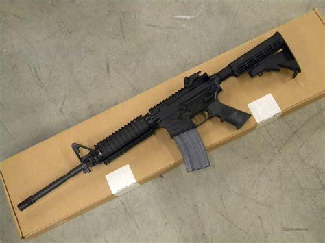 Colt M4 Carbine LE6920 SOCOM 5.56/.223 for sale