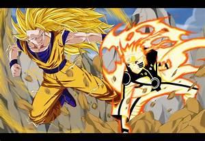Anlisis Goku Vs Naruto Otaku Zone 3DJuegos