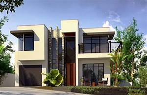 Modern House Design  Phd-2015015