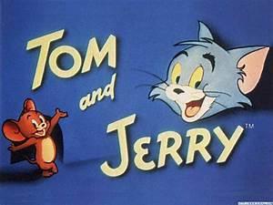Tom Jerry : cartoon tom and jerry ~ Watch28wear.com Haus und Dekorationen
