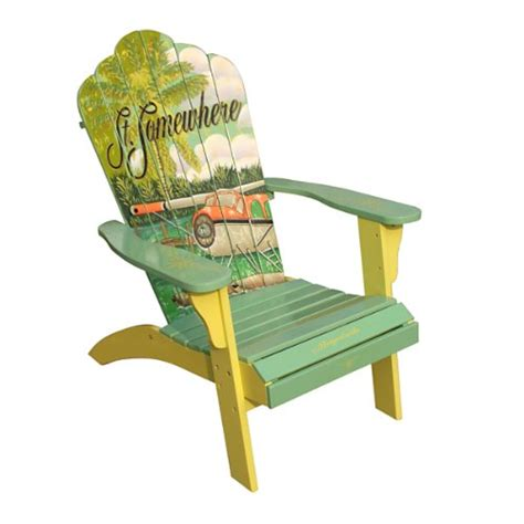 Margaritaville Classic Adirondack Chair by Margaritaville Model Sa 623141 Classic Adirondack Chair