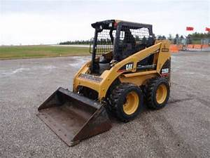 Caterpillar 226b Skid Steer Loader Mjh Electrical And