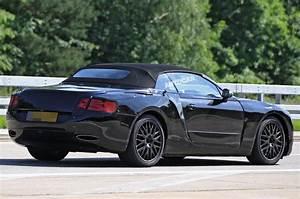 Bentley Continental 2018 Cabrio : 2018 bentley continental gt seen almost undisguised autocar ~ Jslefanu.com Haus und Dekorationen