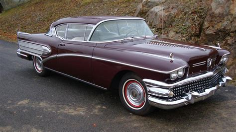 1958 Buick Super 8 For Sale #1899279