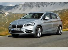 BMW 2series Active Tourer 225xe 2016 review by CAR Magazine