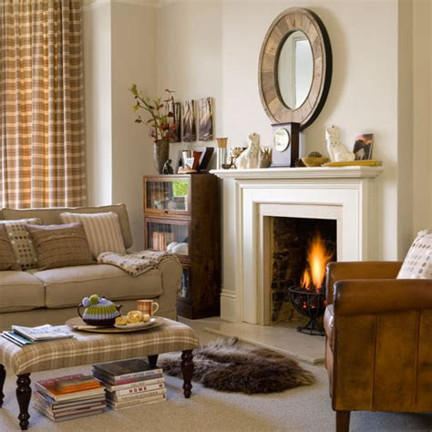 Home Decor Uk by 15 Beige Living Room Designs Cosy Living Rooms