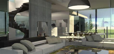 lumiere sous meuble de cuisine interieur maison de luxe salon